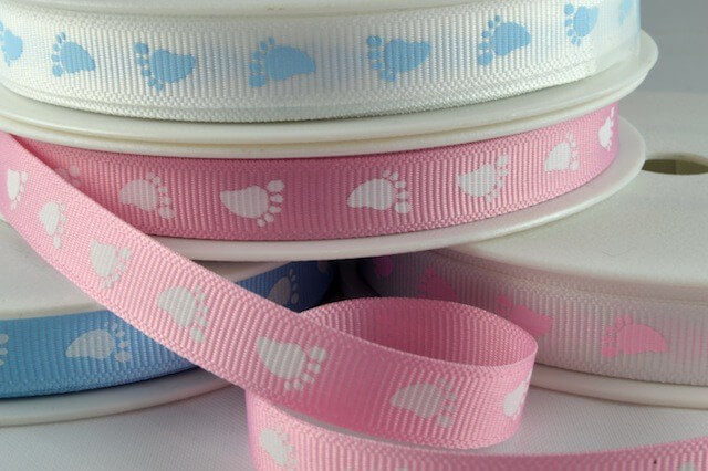 Pink-or-Blue-Baby-Feet-Ribbon